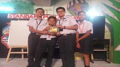 Junior Bal Vigyan (2019-20)